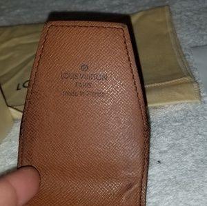 Louis Vuitton Bags - LV cigarette case authentic